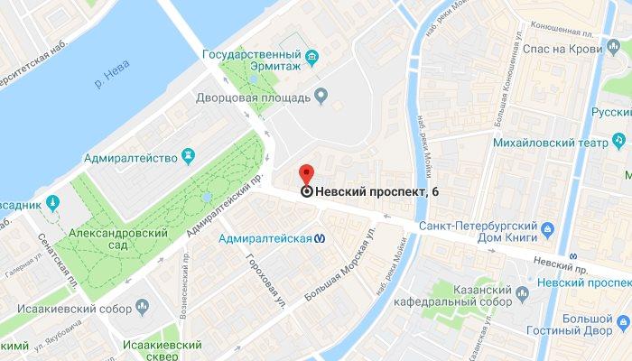Контакты Кепкино — Санкт-Петербург